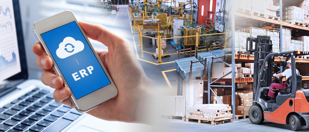 In der Welt eines B2B Herstellers ist ein Shop mit perfekter ERP-Schnittstelle unerlässlich.