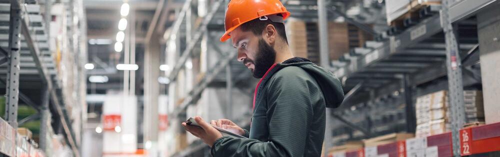 OXID bietet Schnittstellen für ein ERP im Großhandel.