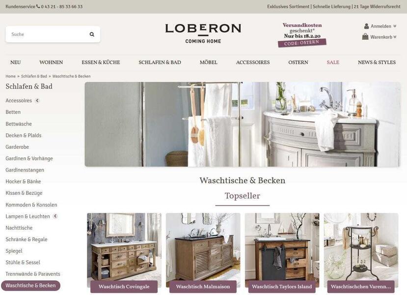 www.loberon.de