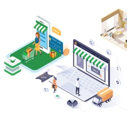 Der neue Omnichannel-Commerce