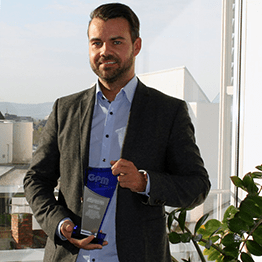 Oliver Charles, Teamleiter OXID Professionale Services